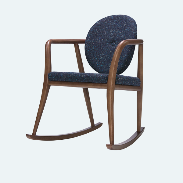DAMA ROCKING CHAIR