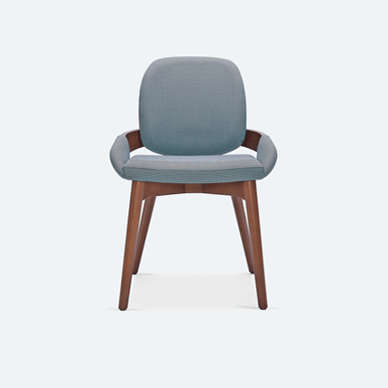 EGUR DINING CHAIR