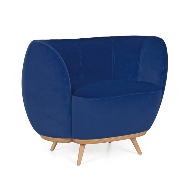 PIPO LOUNGE CHAIR
