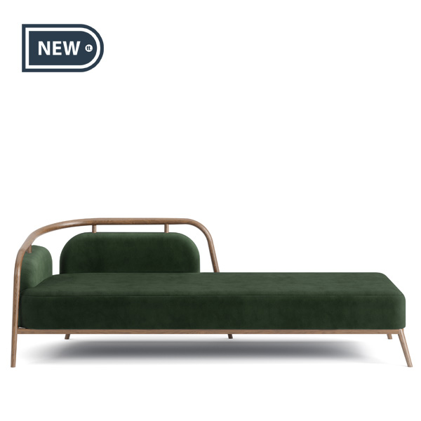 ESSEX DAYBED